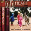 DIJI HEART & GONDWA