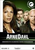 Arne Dahl 3, (DVD)