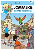 JOMMEKE 224. DE RARE KWIBUSSEN