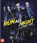 Run all night, (Blu-Ray)