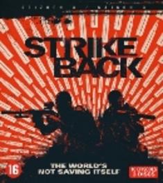 STRIKE BACK: S3 BILINGUAL //W/ SULLIVAN STAPLETON, PHILIP WINCHESTER TV SERIES, Blu-Ray