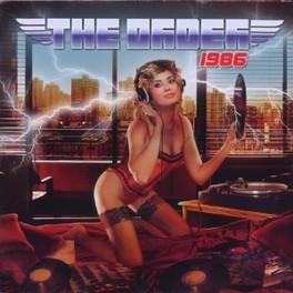1986 ORDER, CD