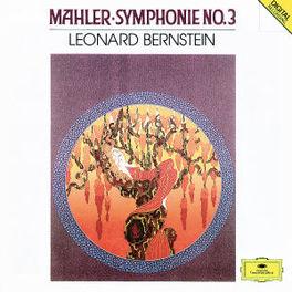 SYMPH.NO.3 NY CHORAL ARTIST/N.Y.PHIL./BERNSTEIN Audio CD, G. MAHLER, CD