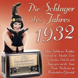 SCHLAGER DES JAHRES 1932 V/A, CD