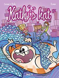 KATHY'S KAT 04. DEEL 4 KATHY'S KAT, Richez, Hervé, Paperback