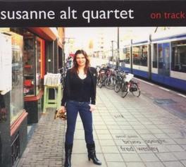 ON TRACK ALT, SUSANNE *QUARTET*, CD
