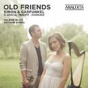 OLD FRIENDS VALERIE MILOT/ANTOINE BAREIL