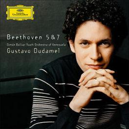 SYMPHONY NO.5 & 7 S.BOLIVAR YOUTH ORCHESTRA OF VENEZUELA Audio CD, L. VAN BEETHOVEN, CD