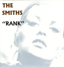 RANK -LIVE- -REMAST/HQ- 180 GRAM VINYL SMITHS, Vinyl LP