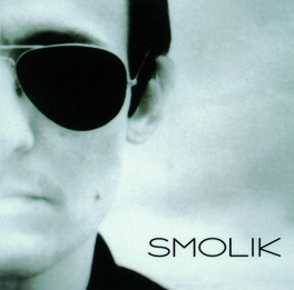 SMOLIK Audio CD, SMOLIK, CD