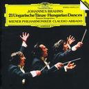 HUNGARIAN DANCES NOS.1-21 WP/KARAJAN