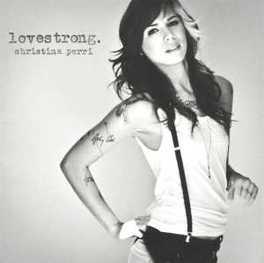 LOVESTRONG CHRISTINA PERRI, CD