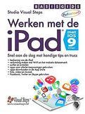 Werken met de iPad met iOS...