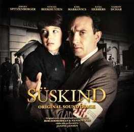 SUSKIND BY BOB ZIMMERMAN & NANDO EWEG/VIOLIN SOLO:JANINE JANSEN OST, CD