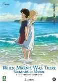 When Marnie was there, (DVD)