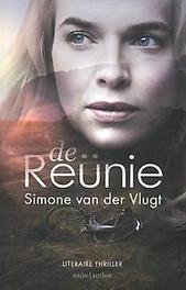 De reünie filmeditie, Simone van der Vlugt, Paperback