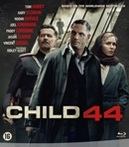 Child 44, (Blu-Ray)