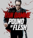 Pound of flesh, (Blu-Ray)