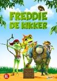 Freddie de kikker, (DVD)