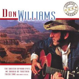 COUNTRY LEGENDS Audio CD, DON WILLIAMS, CD