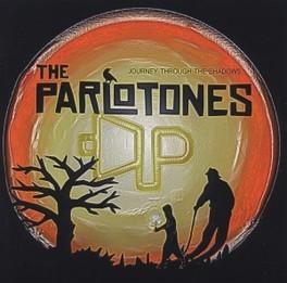 JOURNEY THROUGH THE.. .. SHADOWS PARLOTONES, CD