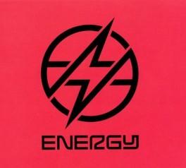 ENERGY 2012 V/A, CD
