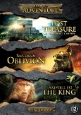 Best of adventure, (DVD)