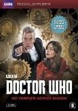Doctor Who - Seizoen 8, (DVD)