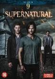 Supernatural - Seizoen 9,...