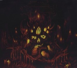 OATH OF THE ABYSS RITUAL NECROMANCY, CD