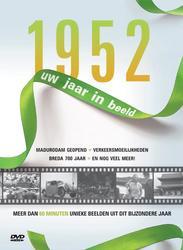 1952 UW JAAR IN BEELD