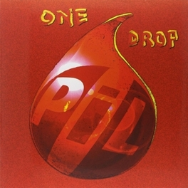 ONE DROP -EP- *FIRST NEW SONG IN 20 YEARS (FOR RSD 2012)* PUBLIC IMAGE LIMITED, MSINGLE
