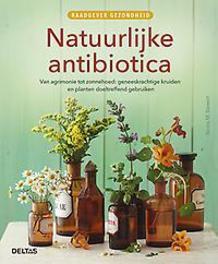 Raadgever gezondheid Natuurlijke antibiotica
