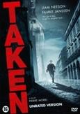 Taken, (DVD)
