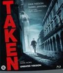 Taken, (Blu-Ray)