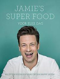 Jamie's Super Food Jamie Oliver