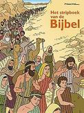 Het stripboek van de Bijbel