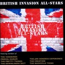 BRITISH INVASION ALL-STAR...