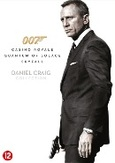 Daniel Craig collection, (DVD)