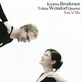 YOU'N'ME Audio CD, KRISTINA/TOBIA BRODERSEN, CD