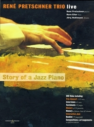 LIVE - STORY OF A JAZZ PIANO