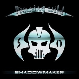 SHADOWMAKER -CD+DVD- RUNNING WILD, CD