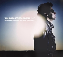 TRUE HONING, YURI -ACOUSTIC QU, CD