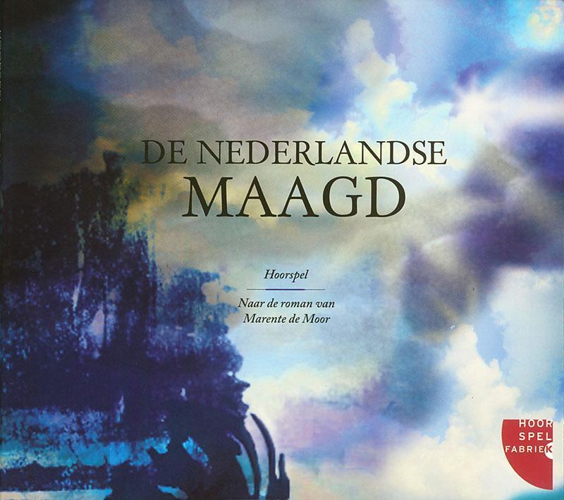 NEDERLANDSE MAAGD MARENTE DE MOOR LUISTERBOEK, Luisterboek