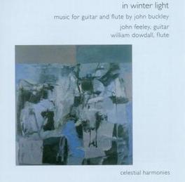 IN WINTER LIGHT JOHN BUCKLEY, CD
