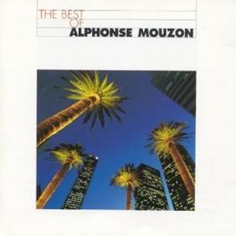 BEST OF ALPHONSE MOUZON, CD