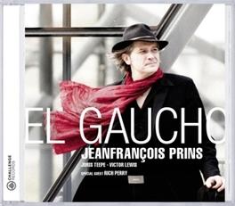 EL GAUCHO JEANFRANCOIS PRINS, CD