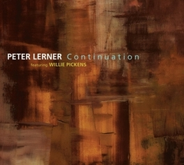 CONTINUATION PETER LERNER, CD