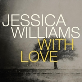 WITH LOVE JESSICA WILLIAMS, CD