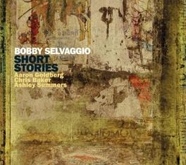 SHORT STORIES BOBBY SELVAGGIO, CD